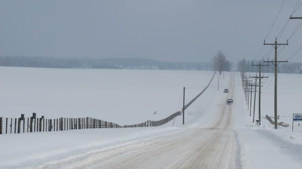 Grey Road 5